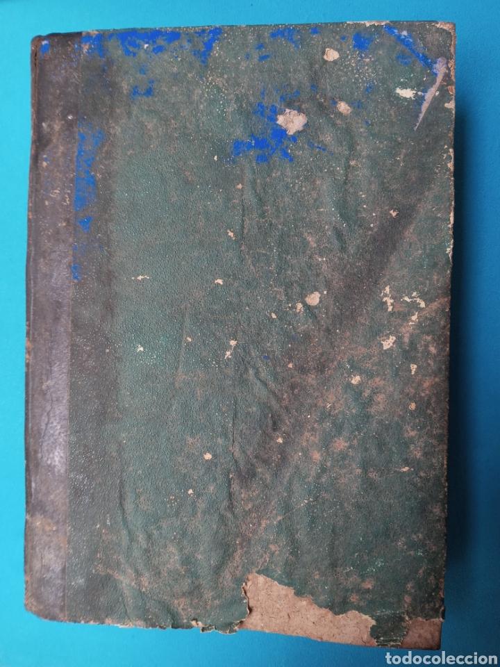 Libros antiguos: El monitor de primera enseñanza - 1884 - Foto 2 - 235976775