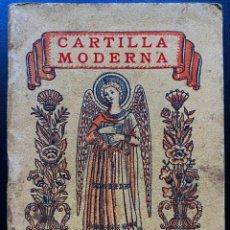 Libros antiguos: CARTILLA MODERNA DE URBANIDAD. Lote 237485895