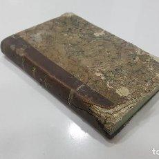 Libros antiguos: LA ESCUELA DE INSTRUCCIÓN PRIMARIA. RICARDO DÍAZ DE RUEDA. VALLADOLID, 1866. IMP. JUAN DE LA CUESTA. Lote 237859855