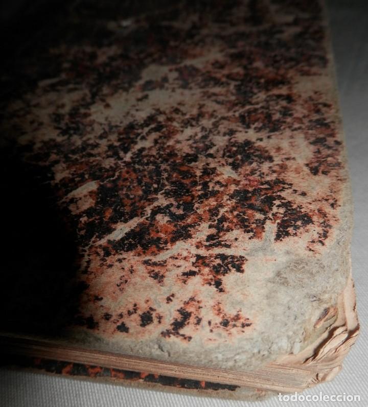 Libros antiguos: ANTIGUO LIBRO DE ARITMÉTICA Y ALGEBRA - 1889 - Foto 7 - 243219260