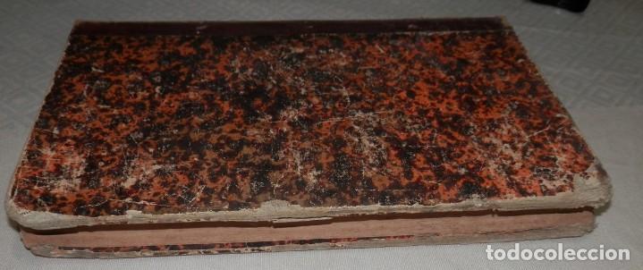 Libros antiguos: ANTIGUO LIBRO DE ALGEBRA - 1881 - Foto 5 - 243220995