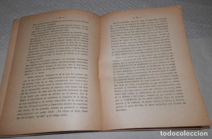 Libros antiguos: BIBLIOTECA PAX - 1936 - Foto 3 - 243223440
