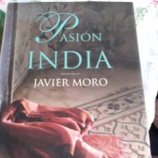 Libros antiguos: PASION INDIA. Lote 246089835