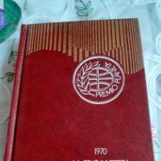 Libros antiguos: LA CRUZ INVERTIDA. Lote 246092485