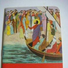 Libri antichi: CATECISMO SEGUNDO GRADO TEXTO NACIONAL AÑO 1965 (#). Lote 286896418