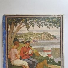 Libros antiguos: GUIPUZCOA - LECTURAS - BONIFACIO ARRABAL - TOLOSA 1930. Lote 252261495
