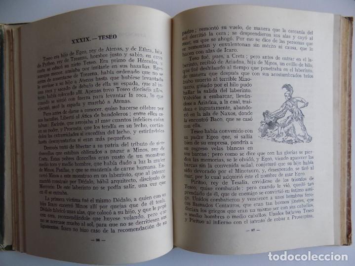 Libros antiguos: LIBRERIA GHOTICA. LECTURAS. LIBRO TERCERO. 1948. MUY ILUSTRADO. EDELVIVES. ESCUELA. - Foto 2 - 262076365