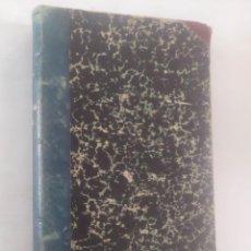 Libros antiguos: NUEVO MÉTODO TEÓRICO-PRÁCTICO PARA APRENDER LA LENGUA LATINA. PRIMER CURSO. LIBRO DE CLASE. Lote 262166725