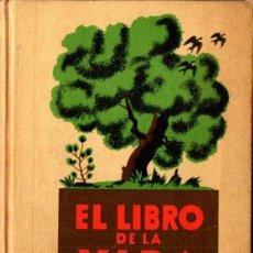 Libros antiguos: ENRIQUE RIOJA : EL LIBRO DE LA VIDA (SEIX BARRAL, 1933).LECTURAS DE CIENCIAS NATURALES. Lote 262252845