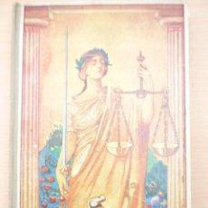 Libros antiguos: LECTURAS CIVICAS COMENTADAS - 1915 - D. MANUEL FRANGANILLO ED. DALMÁU CARLES. Lote 262389735