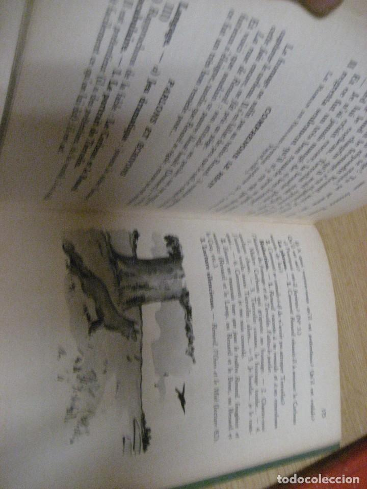 Libros antiguos: lote 3 libros escolares de lectura en frances año 1932 33 - ed bourrelier , nathan 1960 , escuela - Foto 16 - 265767379