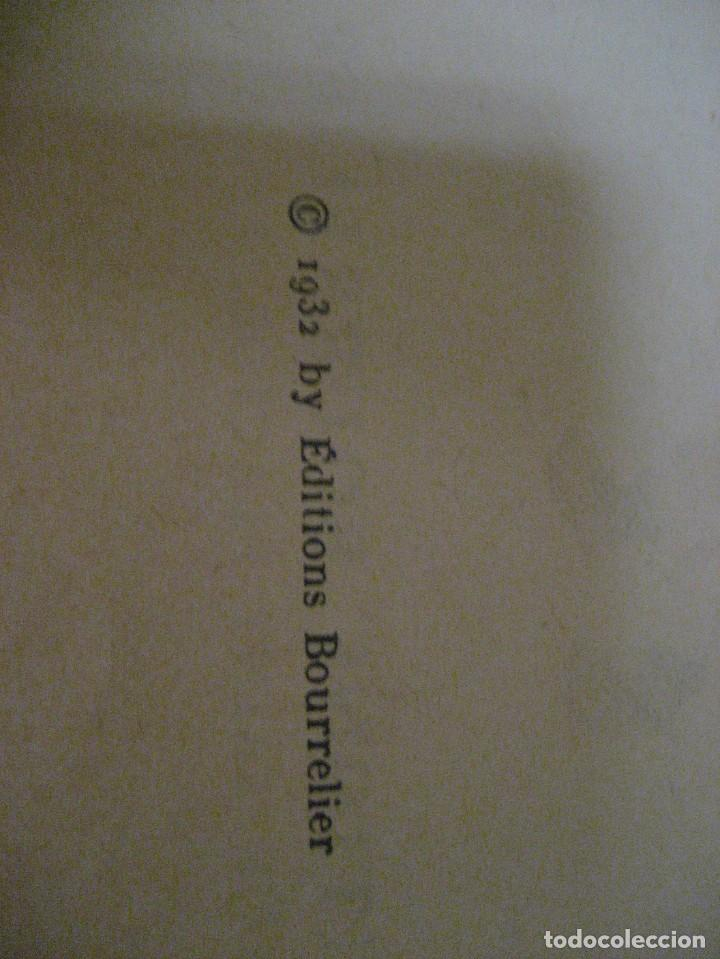 Libros antiguos: lote 3 libros escolares de lectura en frances año 1932 33 - ed bourrelier , nathan 1960 , escuela - Foto 22 - 265767379