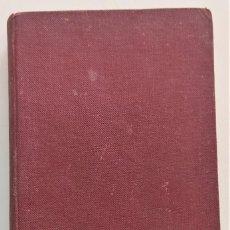 Libros antiguos: HISTORIA NATURAL - LUIS ALABART BALLESTEROS - SUCESORES DE RIVADENEYRA - MADRID AÑO 1929. Lote 266035623