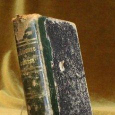 Libros antiguos: LECTIONES DE GRÆCÆ SIVE MANU-DUCTIO HISPANAE JUVENTUTIS IN LINGUAM GRÆCAM,1859,SEGUNDA EDICION.. Lote 270918178
