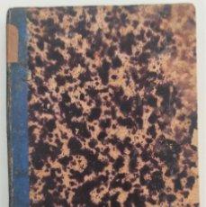 Libros antiguos: GRAMÁTICA HISPANO-LATINA TEÓRICO-PRÁCTICA - BLAS CAUSERA Y CARRIÓN - VALENCIA AÑO 1878. Lote 274577828
