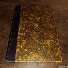 Livres anciens: 1912 GUARDIA CIVIL PRONTUARIO DE EXÁMENES ASCENSO CLASES DE TROPA. Lote 275475638