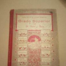 Libros antiguos: 1930 CURSO PRIMERA ENSEÑANZA M. PORCEL Y RIERA PALMA DE MALLORCA. Lote 275736173