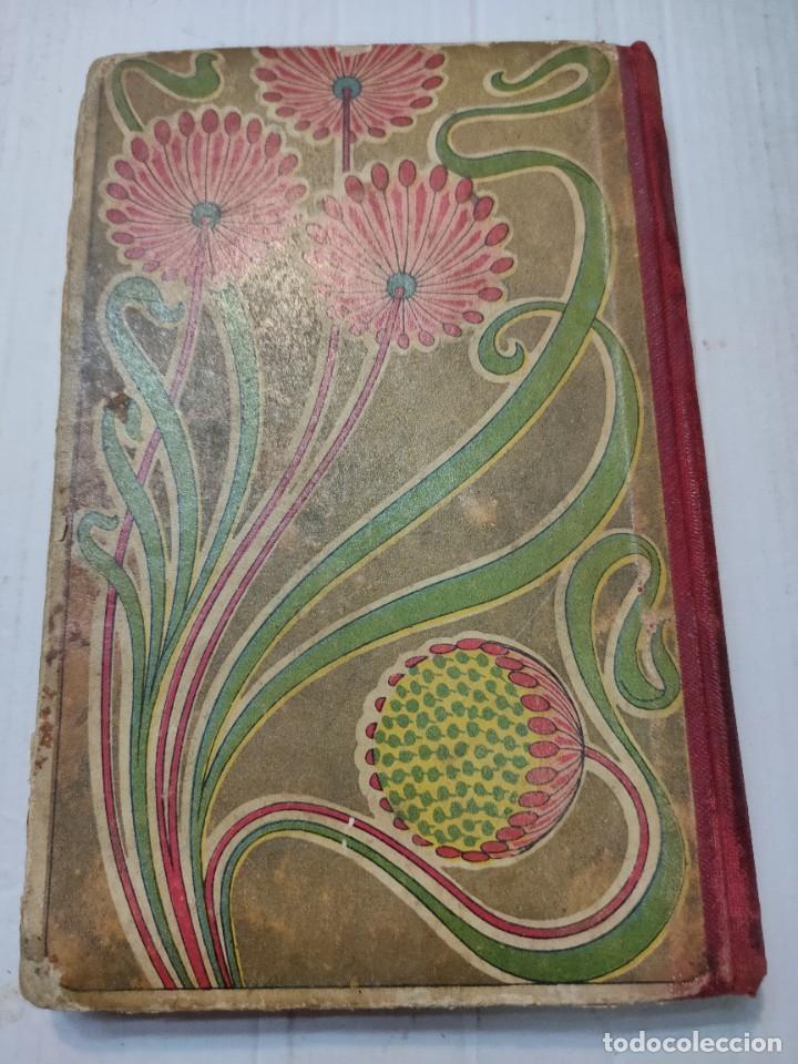 Libros antiguos: Libro -El Manuscrito Metódico- D.Antonio Bori y Fontesta 1914 Librería Monserrat - Foto 7 - 276176353