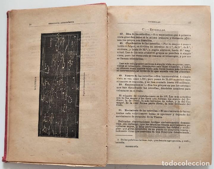 Libros antiguos: ELEMENTOS DE GEOGRAFÍA COMPARADA - ENRIQUE SÁNCHEZ Y RUEDA - LIBRERÍA HERNANDO, MADRID 1904 - Foto 8 - 276911428