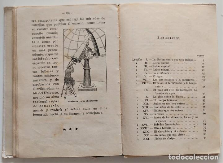 Libros antiguos: LO QUE NOS RODEA, 50 LECCIONES DE COSAS - MANUEL MARINEL-LO - DIBUJOS OPISSO - AÑO 1931 - Foto 15 - 276911928