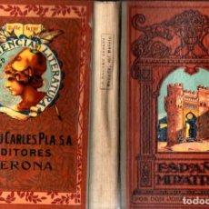 Libros antiguos: DALMAU CARLES : ESPAÑA, MI PATRIA (1928). Lote 278618303