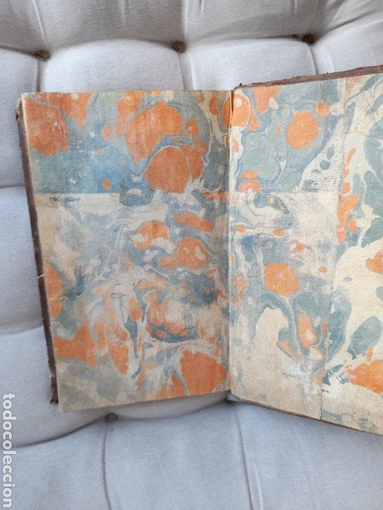 Libros antiguos: Principio de geografía física y civil ,de 1807 - Foto 3 - 285243838