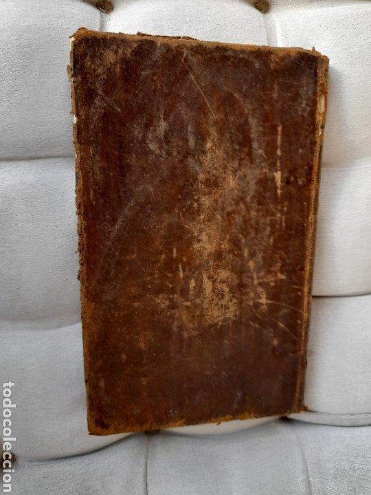 Libros antiguos: Principio de geografía física y civil ,de 1807 - Foto 4 - 285243838