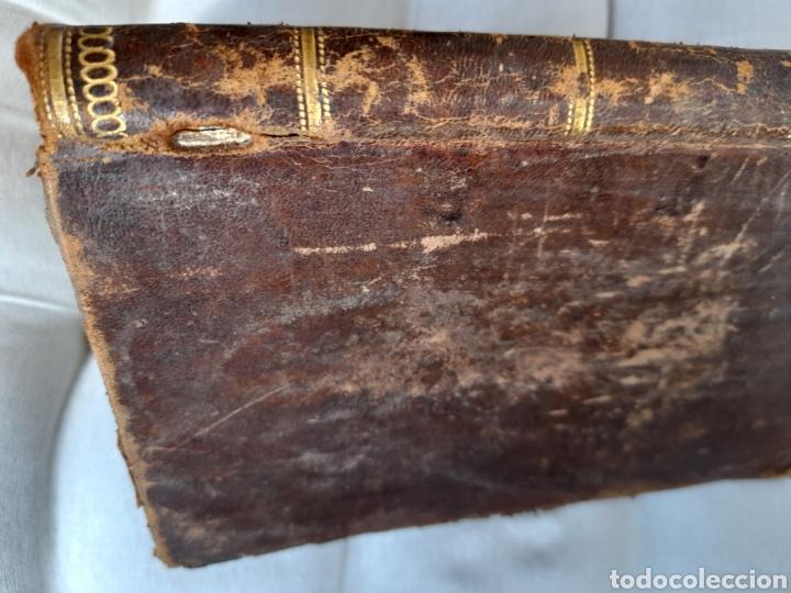 Libros antiguos: Principio de geografía física y civil ,de 1807 - Foto 7 - 285243838