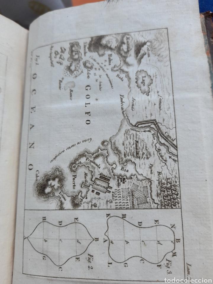 Libros antiguos: Principio de geografía física y civil ,de 1807 - Foto 11 - 285243838