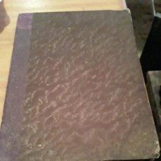 Libros antiguos: ELEMENTOS DE GEOMETRIA.JOSE BUSQUETS GORINA.LIBRERIA BOSCH.1935.160 PAGINAS.. Lote 286613753