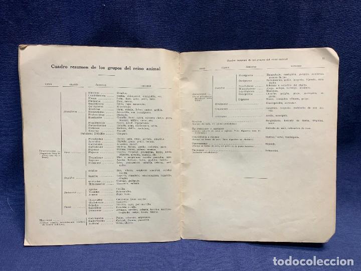 Libros antiguos: INTRODUCCION A LA ZOOLOGIA ED INDUSTRIAS GRAFICAS SEIX & BARRAL HERMS 23X18CMS - Foto 10 - 287996533