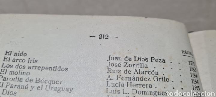Libros antiguos: Precioso libro de Gramàtica Española segundo grado. Editorial F.TD - Foto 10 - 288416223
