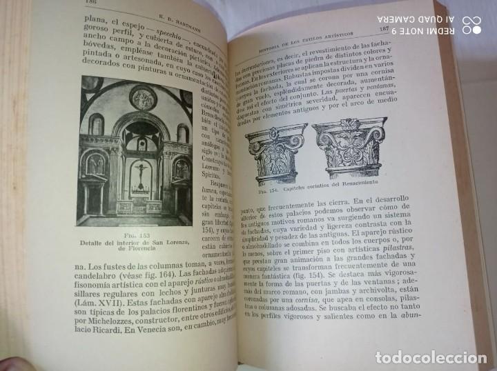 Libros antiguos: 4 LIBROS ANTIGUOS COLECCION LABOR - Foto 5 - 288512478