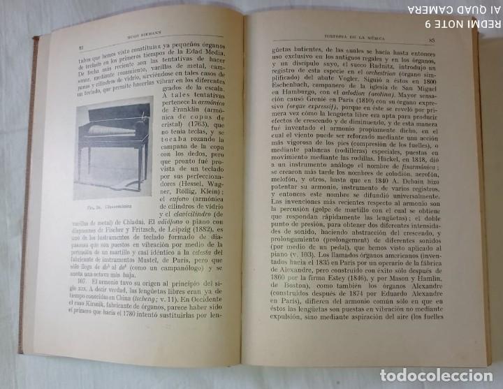 Libros antiguos: 4 LIBROS ANTIGUOS COLECCION LABOR - Foto 8 - 288512478