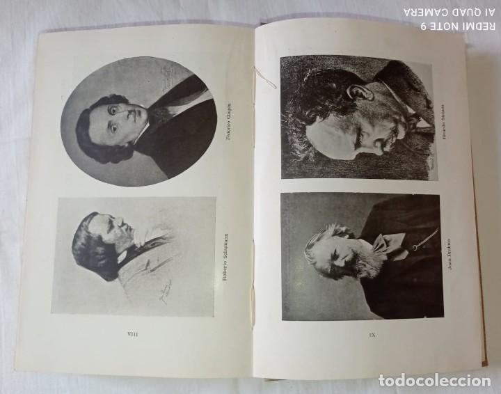 Libros antiguos: 4 LIBROS ANTIGUOS COLECCION LABOR - Foto 9 - 288512478