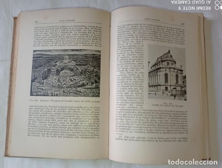 Libros antiguos: 4 LIBROS ANTIGUOS COLECCION LABOR - Foto 12 - 288512478