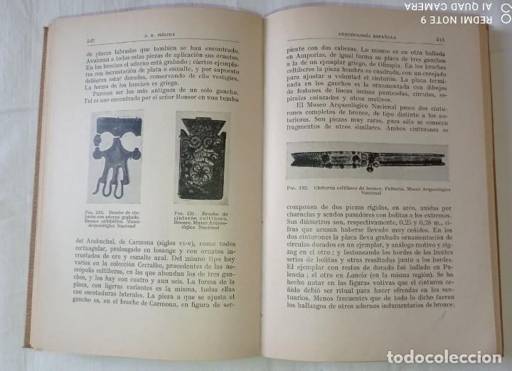 Libros antiguos: 4 LIBROS ANTIGUOS COLECCION LABOR - Foto 16 - 288512478