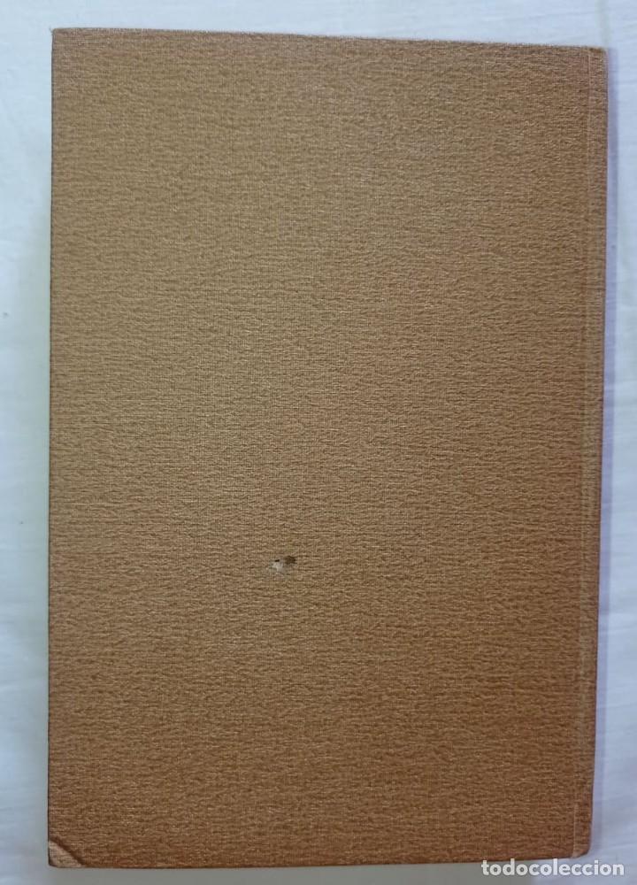 Libros antiguos: 4 LIBROS ANTIGUOS COLECCION LABOR - Foto 17 - 288512478