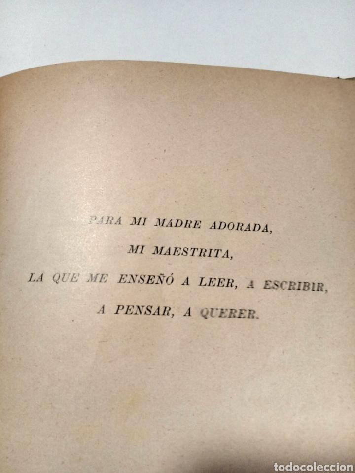 Libros antiguos: CUENTOS DEL AÑO. FDO J DE LARRA - Foto 2 - 288972108