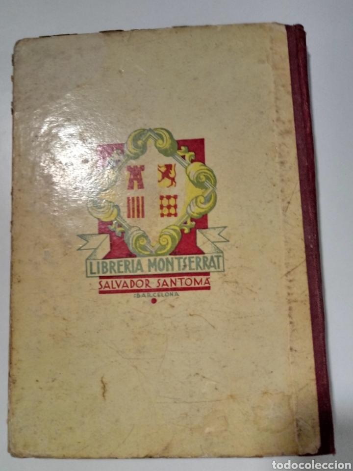 Libros antiguos: CUENTOS DEL AÑO. FDO J DE LARRA - Foto 4 - 288972108