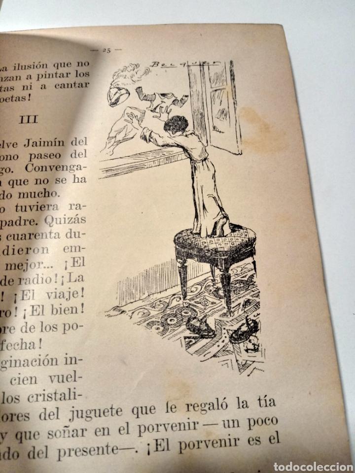 Libros antiguos: CUENTOS DEL AÑO. FDO J DE LARRA - Foto 5 - 288972108