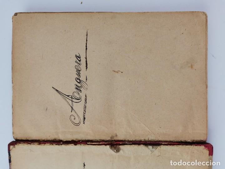 Libros antiguos: L-6089. APLECH , MODELS EN VERS Y PROSA DEL NOSTRE RENAIXEMENT. ANTON BUSQUETS Y PUNSET.1906. - Foto 2 - 289317453