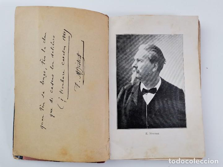 Libros antiguos: L-6089. APLECH , MODELS EN VERS Y PROSA DEL NOSTRE RENAIXEMENT. ANTON BUSQUETS Y PUNSET.1906. - Foto 6 - 289317453