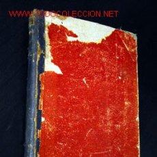 Libros antiguos: NUEVO CURSO DE RETÓRICA Y POÉTICA, POR CLEMENTE CORTEJÓN. Lote 24185166