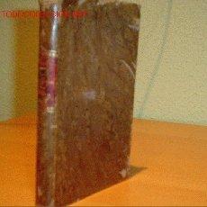 Libros antiguos: 1879.- LAS MARAVILLAS DE LA NATURALEZA. Lote 27061997