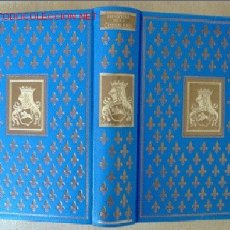 Libros antiguos: ROY, J. J. E.: HISTOIRE SINGULIERE DE LA CHEVALERIE.. Lote 24792711