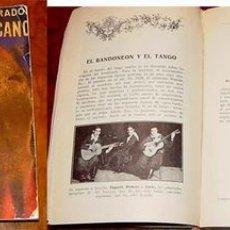 Libros antiguos: ALMANAQUE ILUSTRADO HISPANO-AMERICANO 1929. Lote 8441940