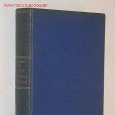 Libros antiguos: JUAN FACUNDO QUIROGA. SIMULACIÓN, INFIDENCIA, TRAGEDIA, POR RAMÓN J. CARCANO. 1931. Lote 23507889