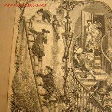 Libros antiguos: EL BARONCITO DE FOBLAS ( MEMORIAS DE UN JOVEN ENAMORADO ). TOMO II - 1871. Lote 23522204