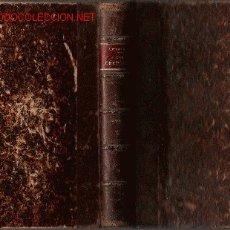 Libros antiguos: DEL CREPÚSCULO : POESÍAS PÓSTUMAS / ARTURO REYES. Lote 17719605